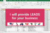 provide you best leads for your business