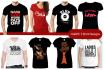 design a Super AMAZING Tshirts design
