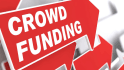 write any article crowdfunding campaign pitch