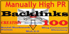build Quality 50High PR White Hat Niche Link Building