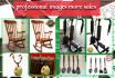edit 10 photo for online shop ebay , amazon as a pro