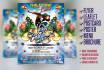 do Professional Flyer poster or brochure design