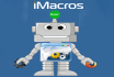 code iMacros Script to Automate any Web Task