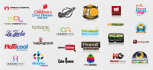 design your Brand Logo for Any Company or Organization