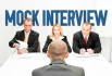 do a practice job interview with you via skype