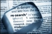 conduct internet research for you
