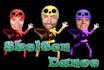make Halloween SKELTON Dance Video