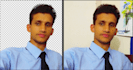 remove background of 25 photos professionally