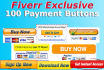 give you 100 Payment Buttons