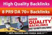 provide you link DA70x8 sites