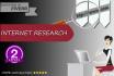 do DEEP internet Research