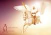 send you Archangel Michael,Cut your energy toxic cords