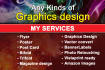 do professional graphics design work