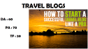 do content writing for guest post on travel blogs