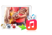convert 30 of your favorit youtube videos to mp3 mp4