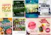 design any poster, banner, flyer, or brochure