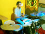 play drums tabla or percussion instruments for you