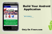 convert your website into cool ANDROID application