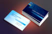 create unique design for your business card