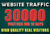 drive speed USA,targeted website,traffic,visitors