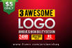 create a new one or refresh your existing logo