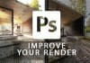 improve your 3D render