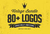 do vintage retro logo