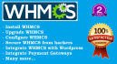 install, upgrade, or customize WHMCS for you