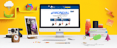 create awesome website for you