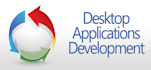 help you with a dot NET solution for web or desktop