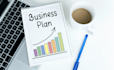 revise your Business Plan and analyze your website