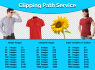 clipping path service  15 image