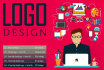 design a Professional and Quality LOGO within 24 Hours