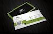 design 5 professional Business card