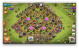 sell FULL Th 10 Clash of Clans base
