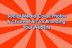 make you an eye catching social media cover design