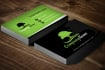 do a Modern and Creative Double Sided Business card