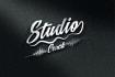 do SIGNATURE Logo design for you