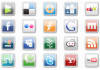 submit your website to the best 25 social bookmarking site