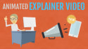 create a 2D animated explainer video