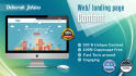 write a COMPELLING content for your landing page