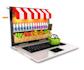 build RESPONSIVE ecommerce website