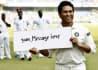 make cricket god sachin tendulkar hold your sign