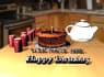 make Happy birthdaygreeting cards