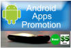 promote your android app massive level