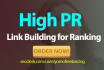 do SEO for your page Ranking  High on Amazon