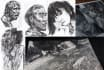 do pen or pencil SKETCH of any of your photos