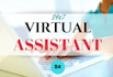 be your best virtual assistant for 24x7