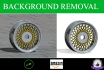 do background removal photoshop editing