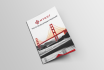 make an amazing brochure in less then 24h